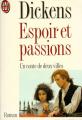 Couverture Un conte de deux villes Editions J'ai Lu 1989