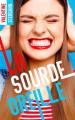 Couverture La sourde oreille Editions BMR 2019