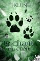 Couverture Le clan Bennett, tome 3 : Le chant du cœur  Editions MxM Bookmark (Imaginaire) 2019