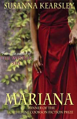 Couverture Mariana