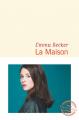 Couverture La maison Editions Flammarion 2019