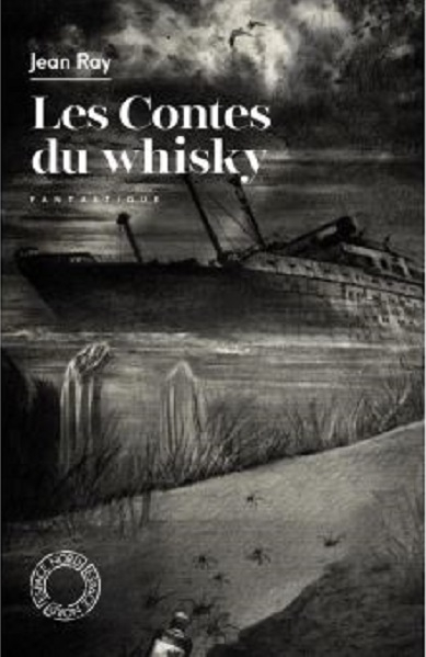 Couverture Les contes du Whisky