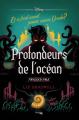 Couverture Profondeurs de l'océan Editions Hachette (Heroes) 2019
