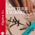 Couverture La papeterie Tsubaki Editions Le livre qui parle 2019
