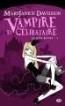 Couverture Queen Betsy, tome 01 : Vampire et célibataire Editions Milady (Bit-lit) 2011