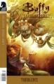 Couverture Buffy The Vampire Slayer, Season 8, book 31 : Turbulence Editions Dark Horse 2010