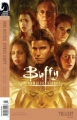 Couverture Buffy The Vampire Slayer, Season 8, book 35 : Twilight, part 4 Editions Dark Horse 2010
