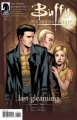 Couverture Buffy The Vampire Slayer, Season 8, book 36 : Last Gleaming, part 1 Editions Dark Horse 2010