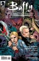 Couverture Buffy The Vampire Slayer, Season 8, book 38 : Last Gleaming, part 3 Editions Dark Horse 2010