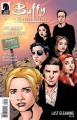 Couverture Buffy The Vampire Slayer, Season 8, book 40 : Last Gleaming, part 5 Editions Dark Horse 2010