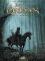 Couverture Les Druides, tome 1 : Le Mystère des Oghams Editions Soleil (Celtic) 2005
