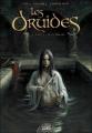 Couverture Les Druides, tome 2 : Is la blanche Editions Soleil (Celtic) 2006