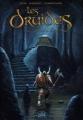 Couverture Les Druides, tome 5 : La Pierre de destinée Editions Soleil (Celtic) 2009