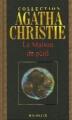 Couverture La Maison du péril Editions Hachette (Agatha Christie) 2005