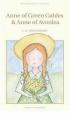 Couverture Anne... : La Maison aux pignons verts / Anne : La Maison aux pignons verts / La Maison aux pignons verts Editions Wordsworth 1995