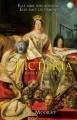 Couverture Victoria, Reine et Tueuse de Démon Editions Eclipse 2011
