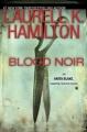 Couverture Anita Blake, tome 16 : Sang noir Editions Jove Books 2009
