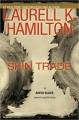 Couverture Anita Blake, tome 17 : Jeux de fauves Editions Jove Books 2010