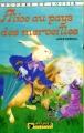 Couverture Alice au pays des merveilles / Les aventures d'Alice au pays des merveilles Editions Dargaud (Lecture et loisir) 1980