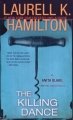 Couverture Anita Blake, tome 06 : Mortelle séduction Editions Jove Books 2002