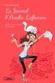 Couverture Le journal d'Aurélie Laflamme, tome 2 : Sur le point de craquer ! Editions Michel Lafon 2011