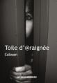 Couverture Toile d'@raignée Editions Kirographaires 2011