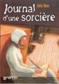 Couverture Journal d'une sorcière Editions France Loisirs (Graffiti) 2000