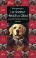 Couverture Le Docteur Héraclius Gloss et autres histoires de fous Editions Librio 1997