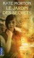 Couverture Le Jardin des secrets Editions Pocket 2010