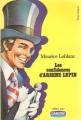 Couverture Les Confidences d'Arsène Lupin Editions Le Livre de Poche (Danone) 1974