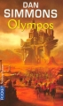 Couverture Ilium, tome 2 : Olympos Editions Pocket 2008