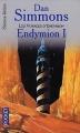 Couverture Les Cantos d'Hypérion, tome 5 : Endymion, partie 1 Editions Pocket (Science-fiction) 2000
