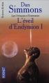 Couverture Les Cantos d'Hypérion, tome 7 : L'éveil d'Endymion, partie 1 Editions Pocket (Science-fiction) 2000