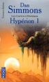 Couverture Les Cantos d'Hypérion, tome 1 : Hypérion, partie 1 Editions Pocket (Science-fiction) 2000