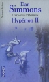 Couverture Les Cantos d'Hypérion, tome 2 : Hypérion, partie 2 Editions Pocket (Science-fiction) 2000