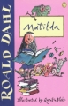 Couverture Matilda Editions Puffin Books 2001