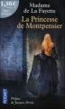 Couverture La princesse de Montpensier Editions Pocket 2010