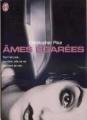 Couverture Ames égarées Editions J'ai Lu 2000