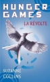 Couverture Hunger games, tome 3 : La révolte Editions Pocket (Jeunesse) 2011