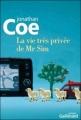 Couverture La vie très privée de mr Sim /  La vie très privée de mr. Sim Editions Gallimard  (Du monde entier) 2011