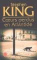 Couverture Coeurs perdus en Atlantide Editions Le Livre de Poche 2003