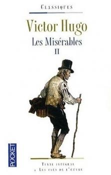 Couverture Les Misérables (3 tomes), tome 2