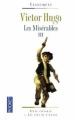 Couverture Les Misérables (3 tomes), tome 3 Editions Pocket (Classiques) 2009