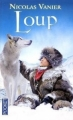 Couverture Loup Editions Pocket 2009