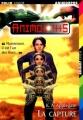 Couverture Animorphs, tome 06 : La capture Editions Folio  (Junior) 1997