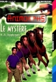 Couverture Animorphs, tome 14 : Le mystère Editions Folio  (Junior) 1998