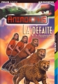 Couverture Animorphs, tome 37 : La défaite Editions Folio  (Junior) 2000