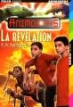 Couverture Animorphs, tome 45 : La révélation Editions Folio  (Junior) 2001