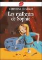 Couverture Les malheurs de Sophie Editions Le Livre de Poche (Jeunesse) 2007