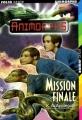 Couverture Animorphs, tome 47 : Mission finale Editions Folio  (Junior) 2002